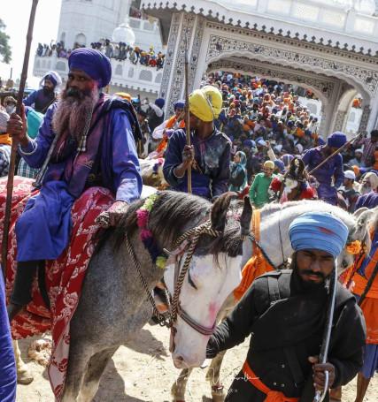 Ethnic festivals colour the world
