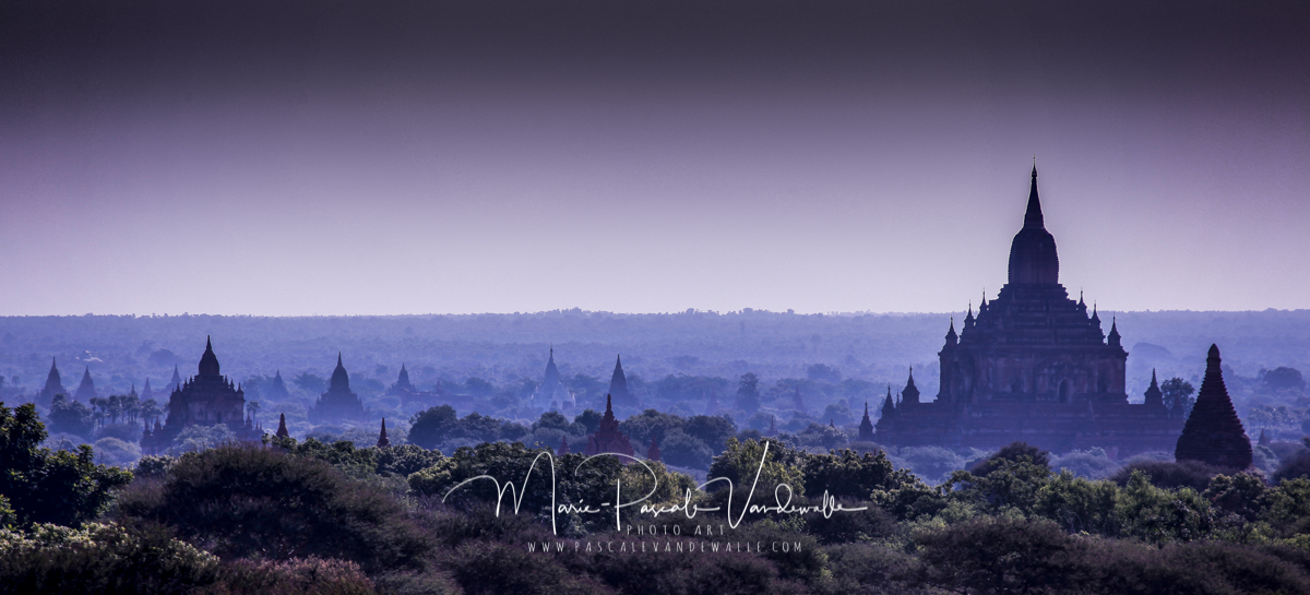 A Beautiful Country Called Myanmar