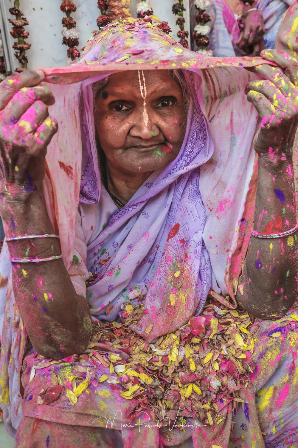 HOLI 2018. Festival of colours, love and friendship...