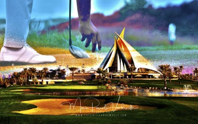 CUSTOMIZED PHOTO ART © marie pascale vandewalle DUBAI CREEK SIGNATURE CLUBHOUSE lowres-min-min