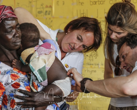 medical mission uganda